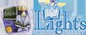 Lights Tutoring Center Logo